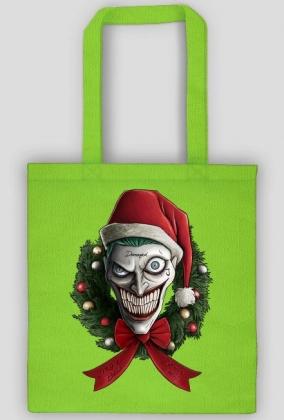 Joker Santa - Torba