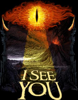 I See You - Torba