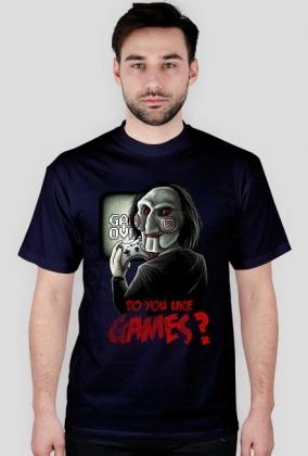 Do you like games ?