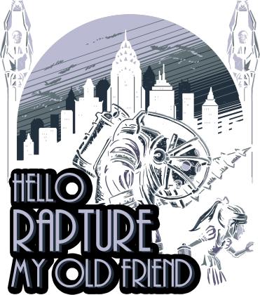 Hello Rapture