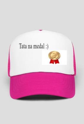 tata na medal