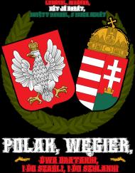 "Bluza ""Polak Węgier"""