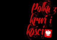 "Koszulka bokserka ""Polka"""