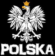 """Bluza """"Polska"""""""