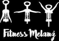 """Koszulka damska """"Fitness Melanż"""""""