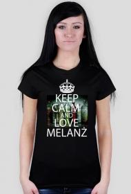 "Koszulka damska ""Love melanż vol. 3"""