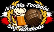 "Bluza męska ""Nie ma footbolu bez alkoholu"""