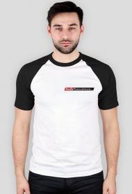 T-Shirt dwukolorowy