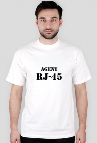 Made For Geek - Agent RJ-45