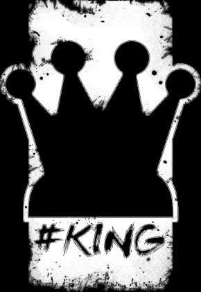 KING BLACK KAPTUR