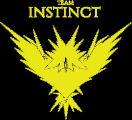Bezrękawnik Team Instinct