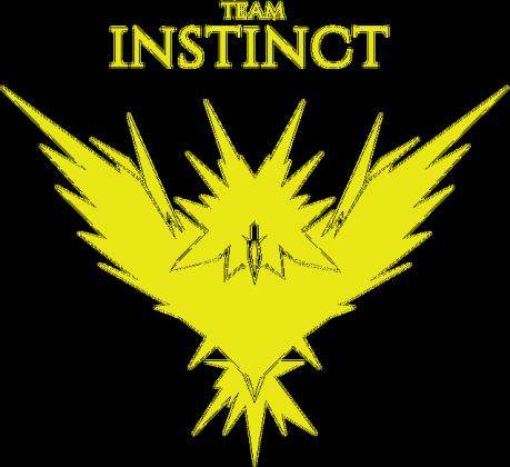 Bezrękawnik Damski Team Instinct
