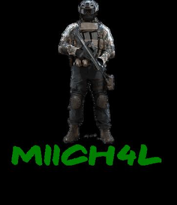 Dla Michała