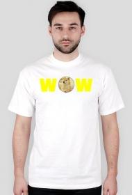 T-shirt wow #1