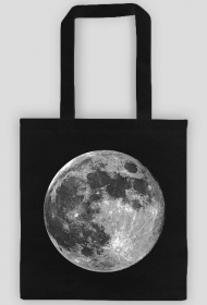 FULL MOON ECOBAG
