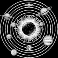 BLUZA SOLAR SYSTEM