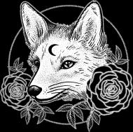 KOSZULKA MOON FOX