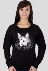 BLUZA MOON FOX