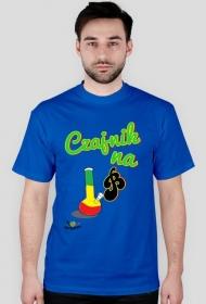 T-shirt Czajnik na B