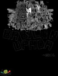 T- shirt Babilon Upada