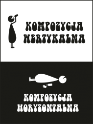 Koszulka dla fotografa - Kompozycja zmienną jest