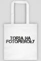 Torba dla fotografa - Fotopierdołki muszą znać swoje miejsce