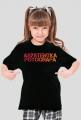 Koszulka dla fotografa - Asystentka fotografa