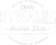 Stały bywalec barber shop - Brodologia.pl