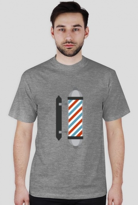 Barber Pole - Brodologia.pl