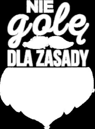 Nie golę dla zasady - Brodologia.pl