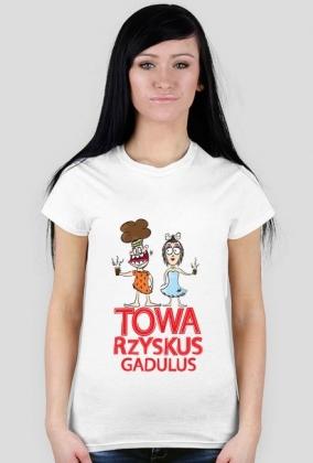 Towarzyskus Gadulus