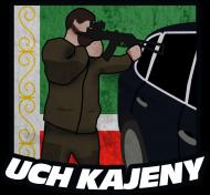 Uch Kajeny!