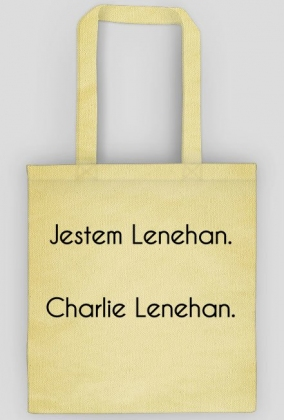 Torba Charlie Lenehan