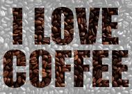 Koszulka I Love Coffee