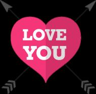 Bluza Love You