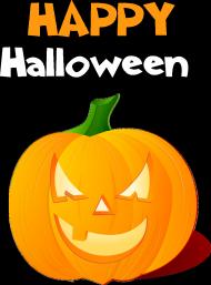 Koszulka Halloween - Dynia