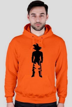 Dragon Ball Goku&Young Goku