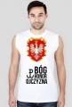 Koszulka - Bóg Honor Ojczyzna 3