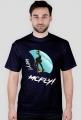 Hey McFly! (Inne kolory tshirtów)