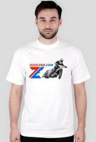 Koszulka Zuzelendu z żużlowcem