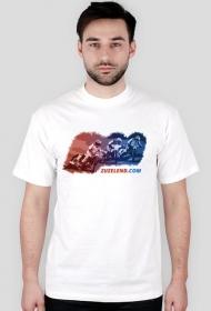 Koszulka z żużlowcami