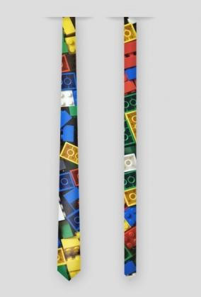 Krawat lego kup se kolego