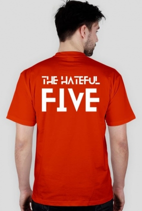Hateful 5 wht