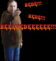 Tommy Lee Jones czerwona