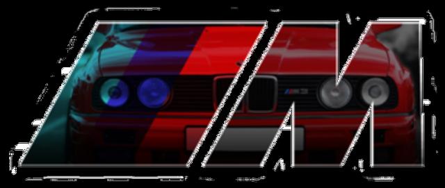 BMW M Bluza z kapturem S M L XL XXL
