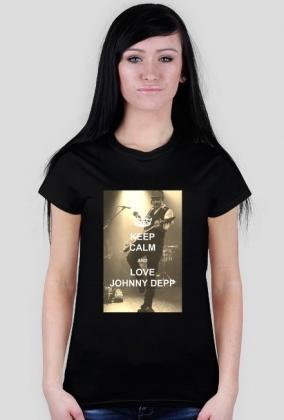 Johnny Depp #1