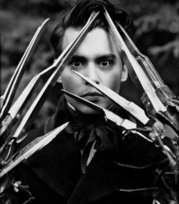 Johnny Depp #2