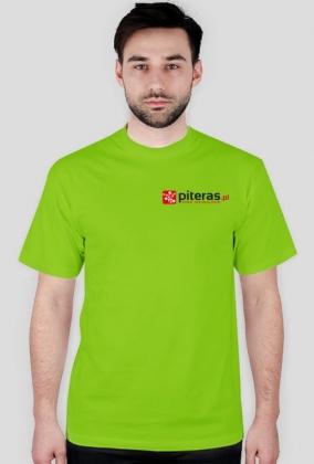 Piteras.pl - T-Shirt