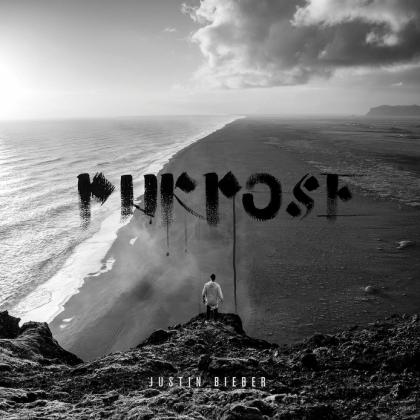 damska bluza purpose - Justin Bieber