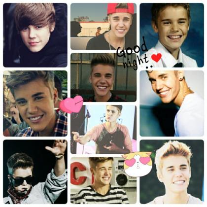 poszewka Justin Bieber